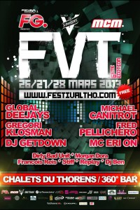 FVT2013 djReplay Lyon